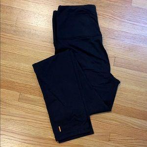 Lucy Black Medium Leggings